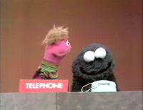 CookieTelephone