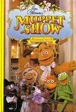 The Muppet Show Annual 1979
