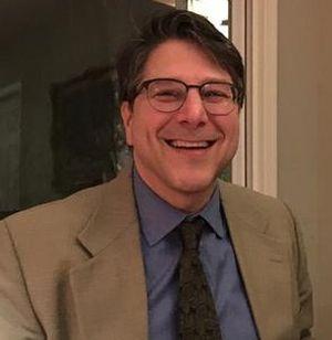 Seth Friedman