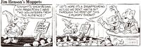 The Muppets comic strip 1982-03-30