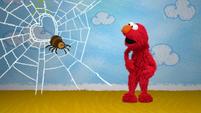 Elmo's World: Spiders