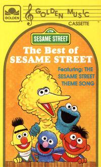 The Best of Sesame Street
