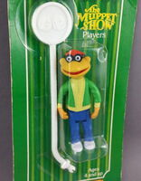 Fisher-price stick puppet scooter 2