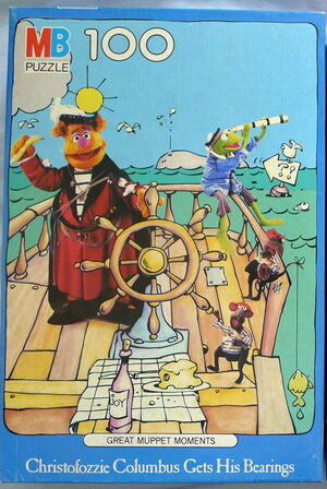 Milton bradley 1983 great muppet moments history puzzle fozzie.jpg