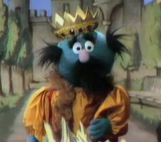 PrincessCookie-King