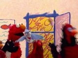 Elmo's World: Birds