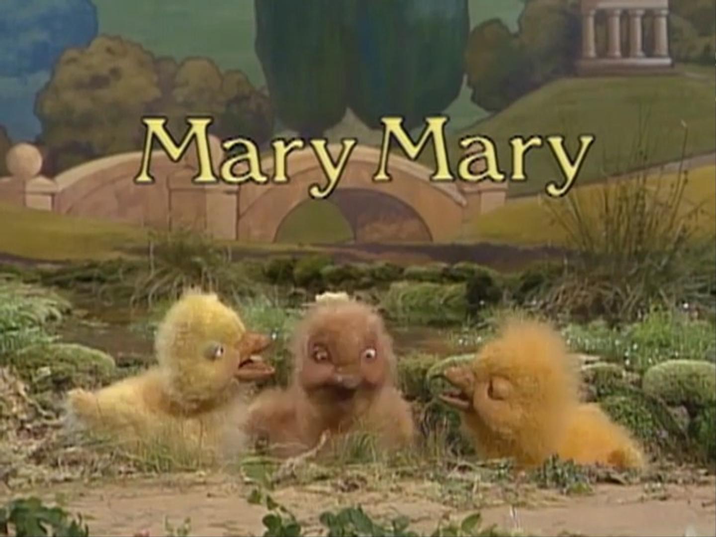 Episode 03: Mary Mary