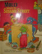 MollyMovestoSesameStreetGoldenBook