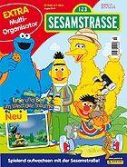 Sesamstrasse magazine 05-2009