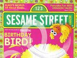 Sesame Street Magazine (Mar 2003)