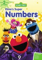 Elmo-SuperNumbers