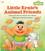 Little Ernie's Animal Friends