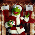 Muppet Christmas Icon