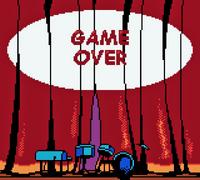 Muppets GameBoy Color 09