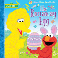 The Runaway Egg