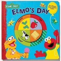 Elmo's Day
