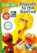 Friendstotherescue HVN DVD