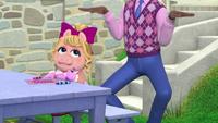 MuppetBabies-(2018)-Piggy&MrManny