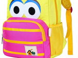 Sesame Street backpacks (Vbiger)