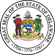 Delawarestateseal