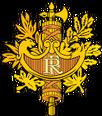 Escudo d'armas d'Francia