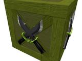 Knife Box 2