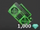 Green Sparkletime
