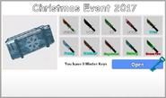Christmas Event 2017 Box
