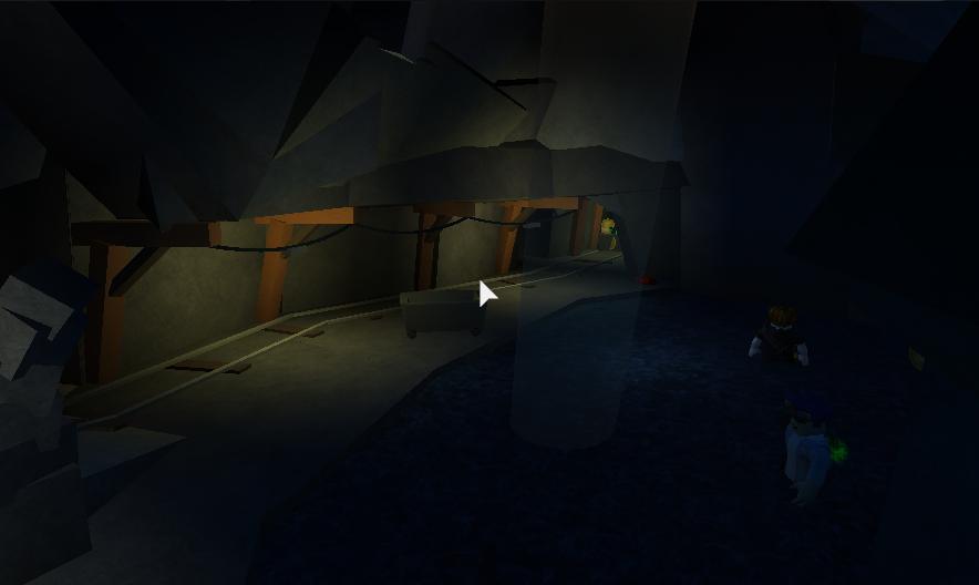 Roblox Murderer Mystery 2 Gameplay Mineshaft Murder Mystery 2 Wiki Fandom