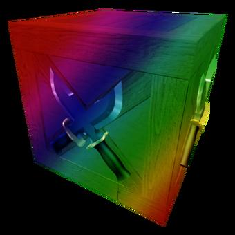 Murder Mystery 2 Roblox Wikia Fandom Rainbow Box Murder Mystery 2 Wiki Fandom