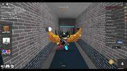 NOOB plays WINDOWS XP Super loud sound then...