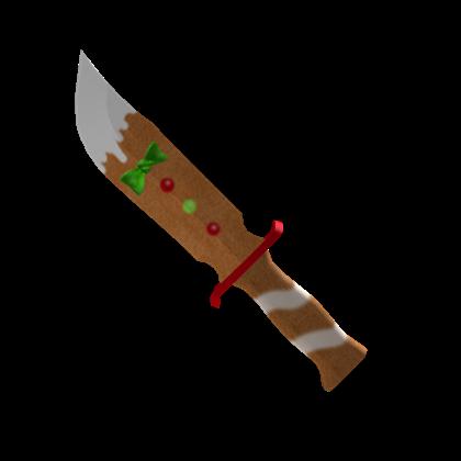 Codes For Murder Mystery Roblox 2018 Ginger Knife 2018 Murder Mystery 2 Wiki Fandom