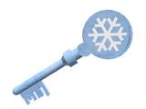 Snow Key