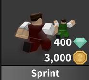 SprintPower