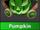 Green Pumpkin (2020)