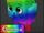 Chroma Fire Cat