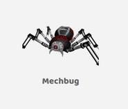 Mechbug