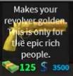 MM1 Golden