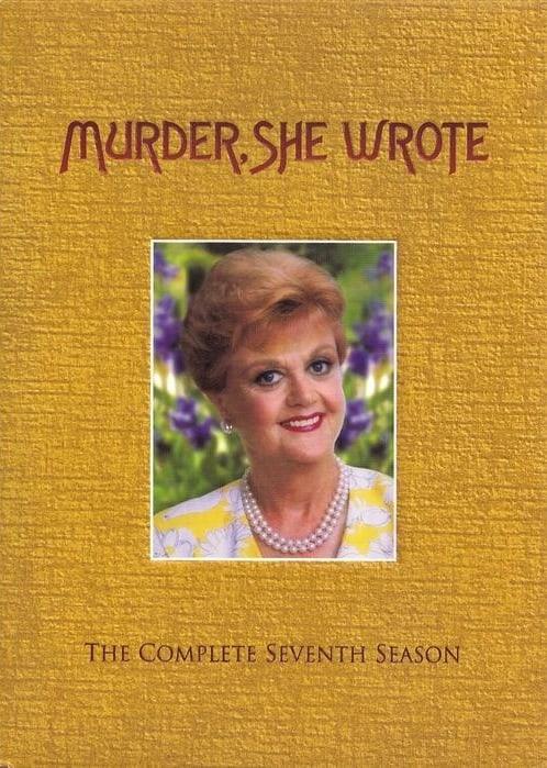 Murder, She Wrote: Season Seven