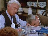 Who Threw the Barbitals in Mrs. Fletcher's Chowder?