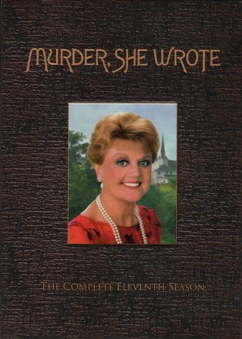 Murder, She Wrote: Season Eleven
