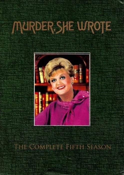 Murder, She Wrote: Season Five