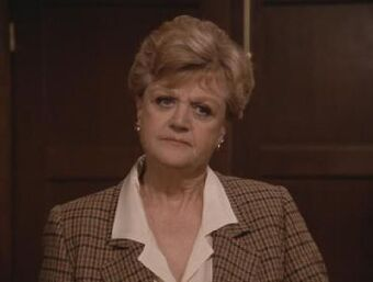 Get Murder She Wrote The Last Free Man Cast Images