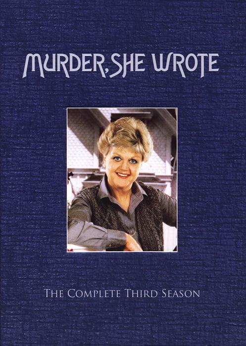 Murder, She Wrote: Season Three
