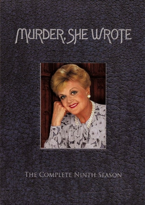 Murder, She Wrote: Season Nine