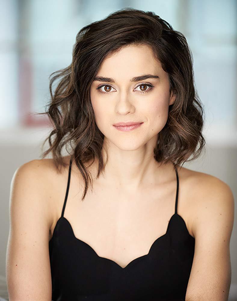 Rebecca Liddiard