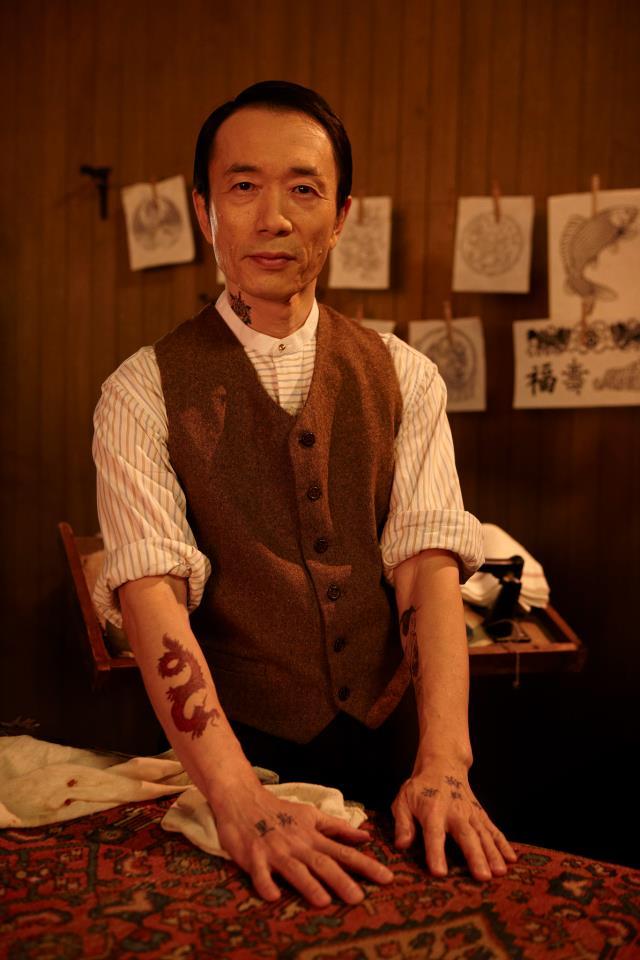 Mr. Sato
