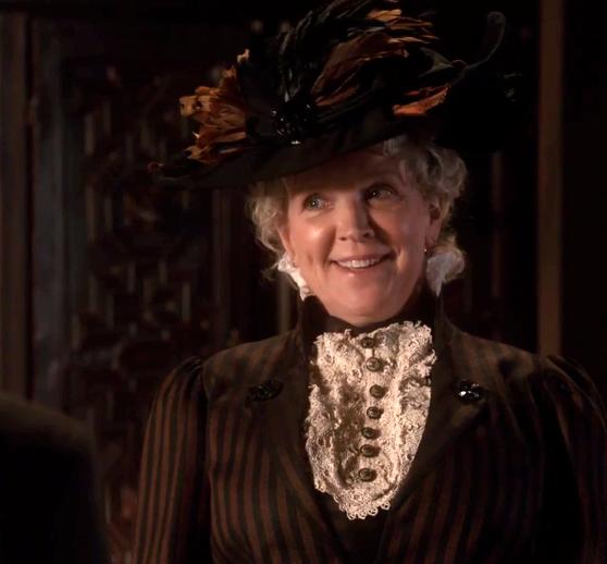 Madge Merton