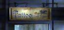 507 Tattoo Sign