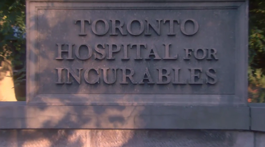 Toronto Hospital for the Incurables